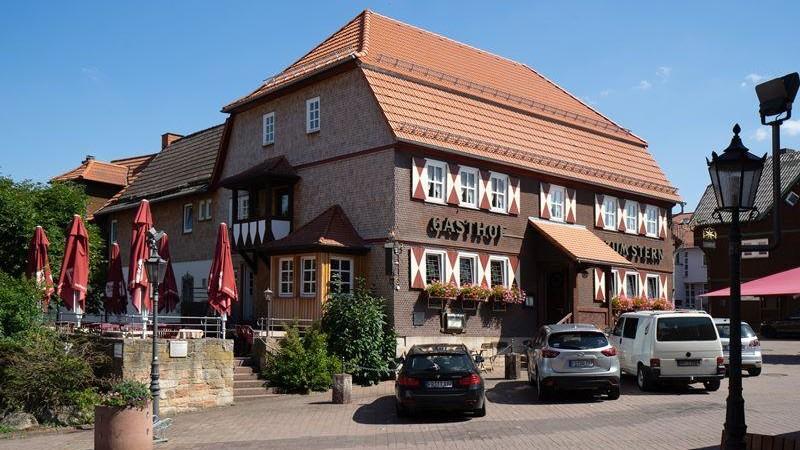 Landgasthof Zum Stern – Poppenhausen