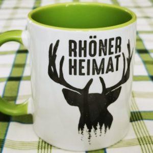 """Tasse """"Rhön Hirsch"""""""