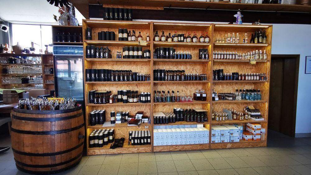 Destillerie Jobst – Hammelburg
