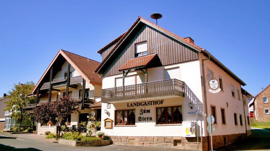 Landgasthof Zum Stern – Hünfeld