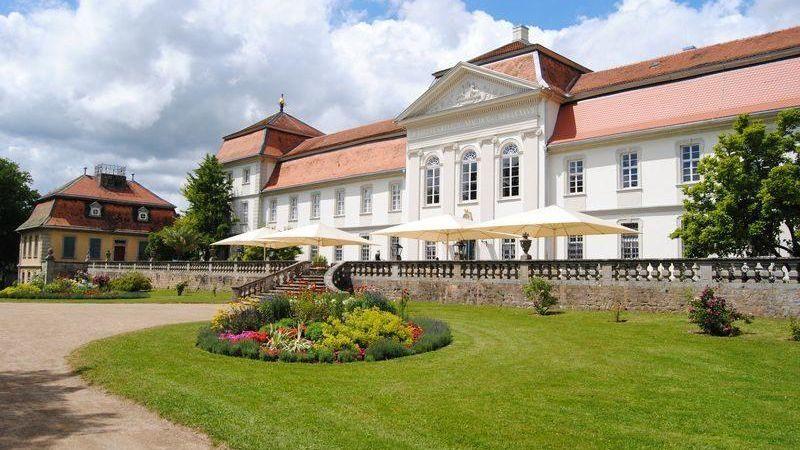 Die Fasanerie – Schlossrestaurant – Eichenzell