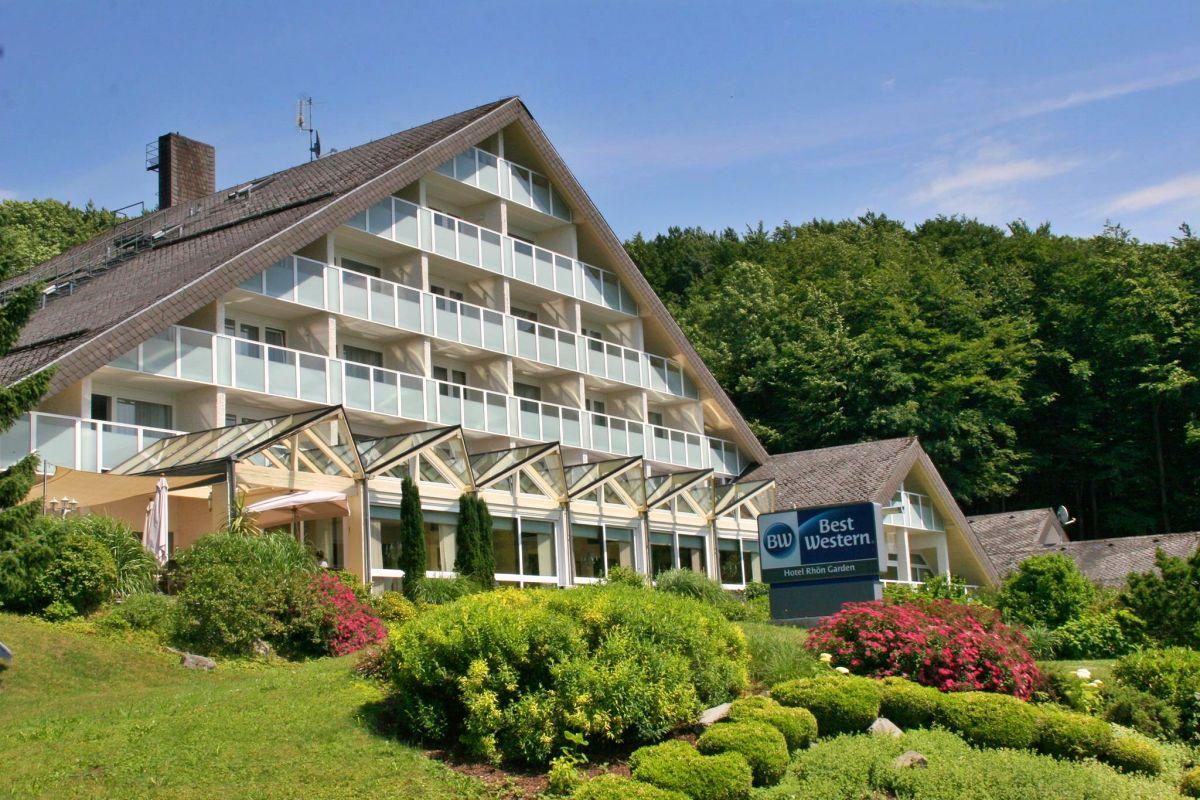 Best Western Hotel Rhön Garden – Poppenhausen