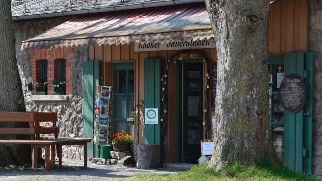 Rhöner Bauernladen – Fladungen