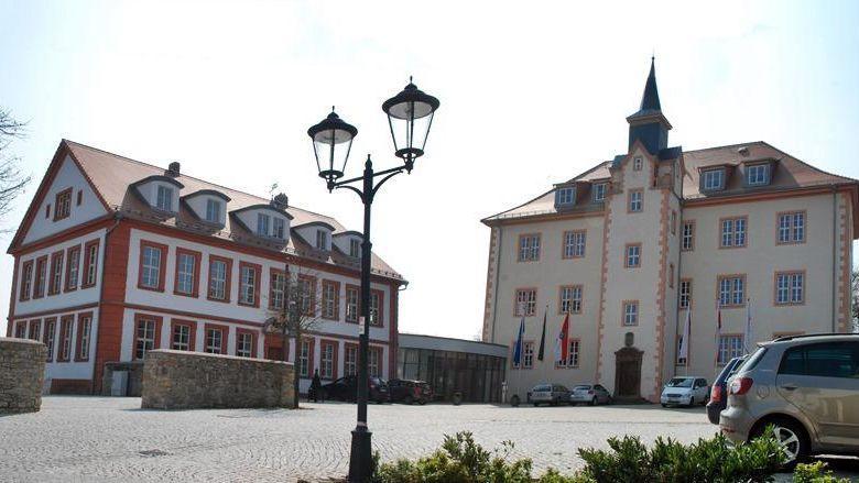 Hotel Schloss Geisa