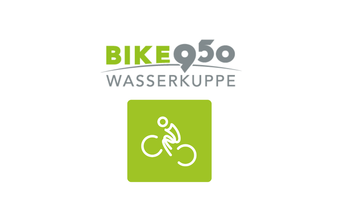 Bike950 Wasserkuppe